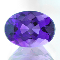 Amethyst for Vedic Astrology (Jyotish) and Ayurveda