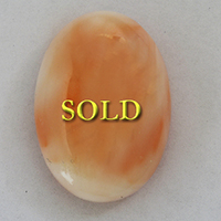 Top Quality Vedic Mars Gemstone
