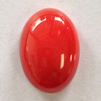 Mangala Oxblood Red Coral for Jyotish & Ayurveda 11.57 carats