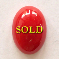 Red Coral for Jyotish & Ayurveda