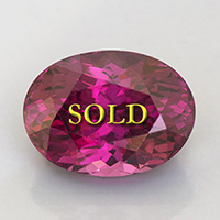 Rhodolite Garnet for Vedic Astrology