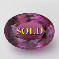 Top Quality Red Spinel