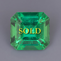 Top Quality Vedic Budha Emerald