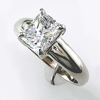 Diamond Ring for Astrology